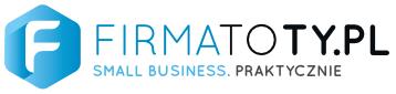 Firmatoty.pl – small business. Praktycznie